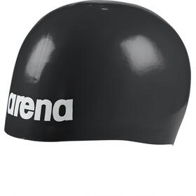 arena Moulded Pro II Gorro de natación, negro